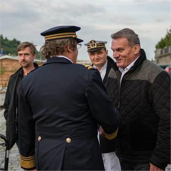 Momenty z letošních Navalis