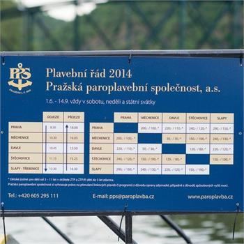 """Městysu Davle byl udělen titul """"Vorařská obec"""""""