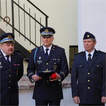 Dohoda o spolupráci s hasiči Prahy 1