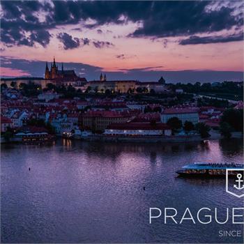 Kouzelná Praha