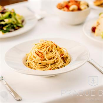 Pokrmy vysoké kvality
