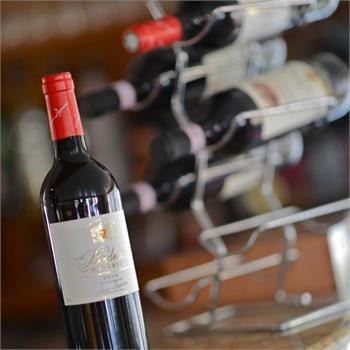 vína na lodi Valencie