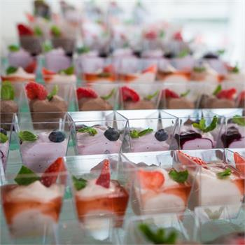 Ovocné dezerty