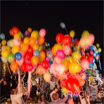 Balónky splněných přání
