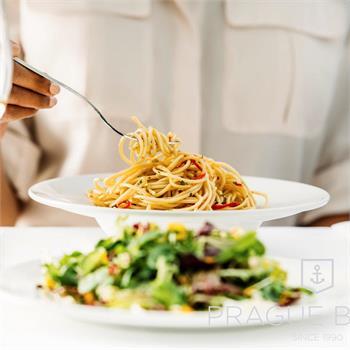 Křišťálová večeře - náladovky