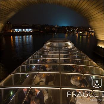 Všechny atrakce Prahy na dosah ruky