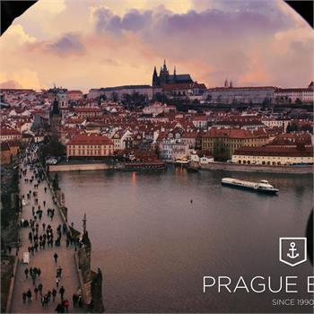 Ne nadarmo Praha patří k těm top městům