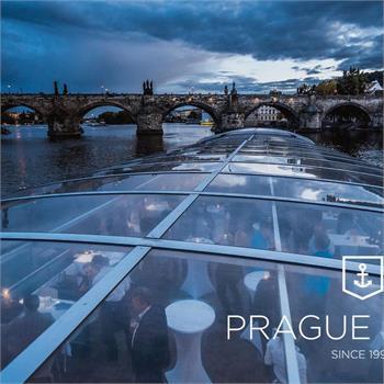 Obdivujte krásy Prahy za každého počasí