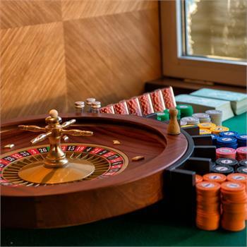 Trochu hazardu neuškodí