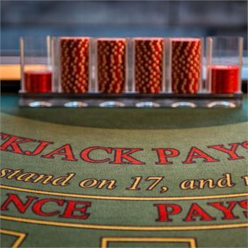 Trocha hazardu neuškodí