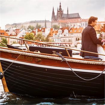 Jistota exkluzivních svatebních fotek