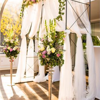 Udělejte si svatební den opravdu nezapomenutelný...