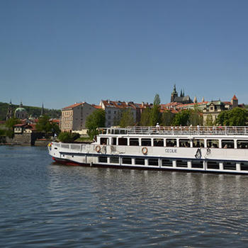 Aktuální stav plaveb na Vltavě