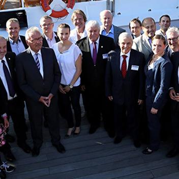 Česko-německé jednání o rozvoji dopravy na Labi