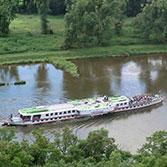 Dohoda rejdařů a úřadů na podpoře lodní dopravy a nezbytnosti splavnění labské vodní cesty