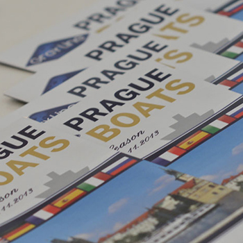 PPS & Prague Boats - Holiday World 2012