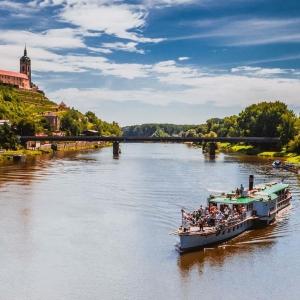 Plavební sezona 2021 Pražské paroplavby ukončena