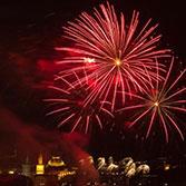 Silvestrovské plavby 2013 se blíží