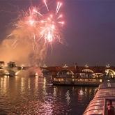 Silvestrovské plavby 2015 se blíží