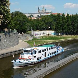 Tip na víkend: plavba lodí do zoo