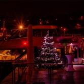 Vánoční večírek –  není brzy vybírat