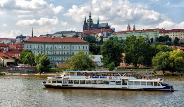 Loď Danubio