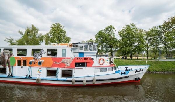 Loď Odra