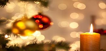 Vánoční večírek na lodi v Praze